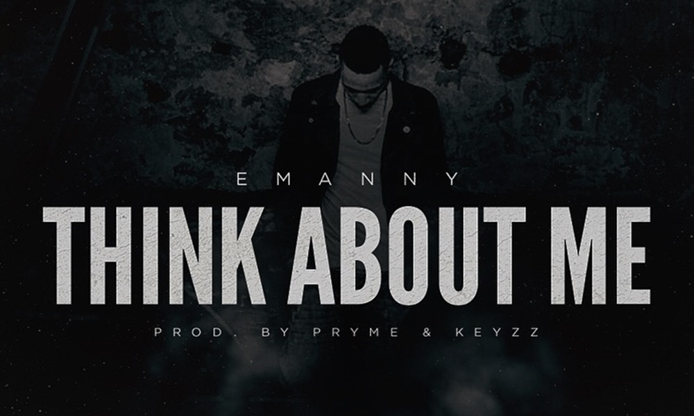 Emanny – Think About Me