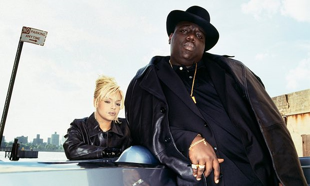 Faith Evans and The Notorious B.I.G. – NYC ft. Jadakiss (Official Lyric Video)