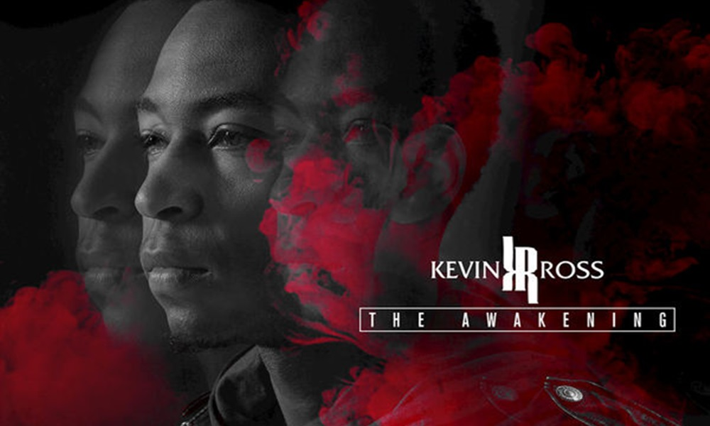 Kevin Ross Reaches No. 1 On Urban Adult Radio Charts