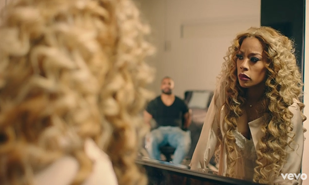 Keyshia Cole Gets Revenge On Cheating Hubby In 'You' Video