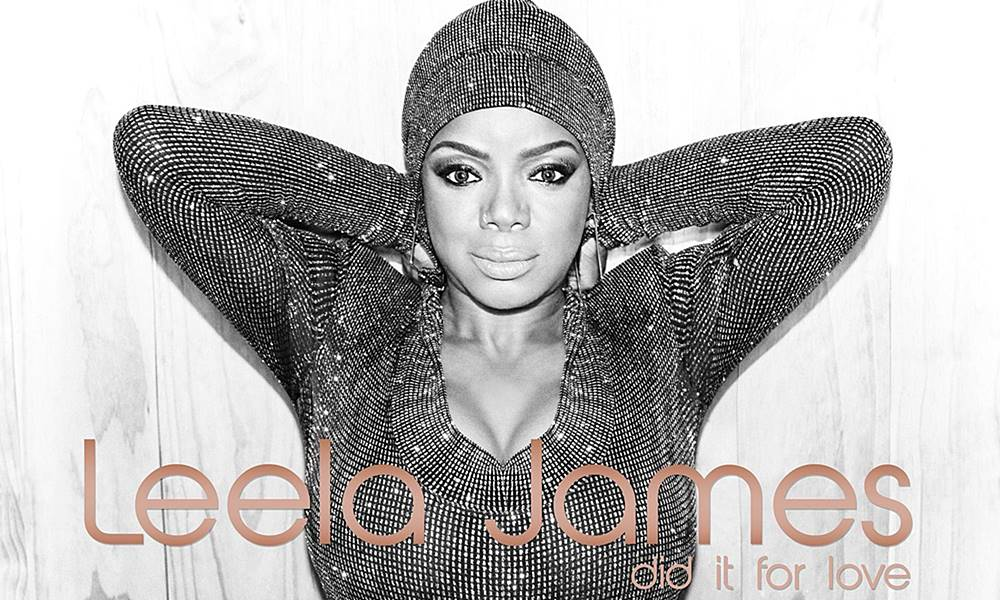 Step In The Name Of Leela James' New Soulful Offering 'I Remember'