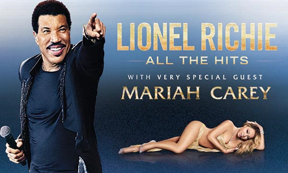 Is Mariah Carey and Lionel Richie's Joint Trek Experiencing Low Ticket Sales?