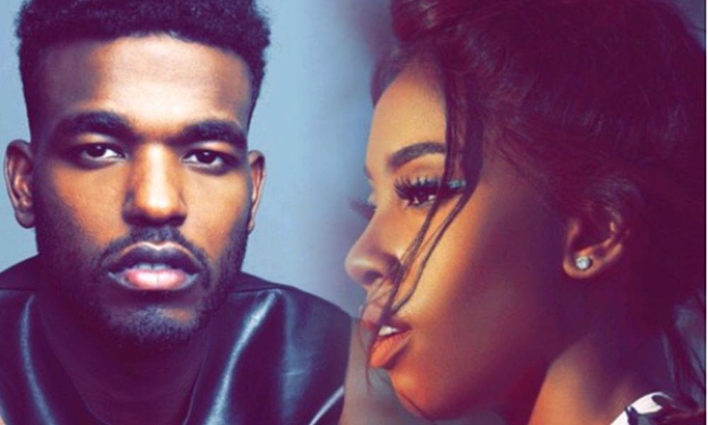 Sevyn Streeter and Luke James Cover Lauryn Hill/D'Angelo Duet 'Nothing Even Matters'