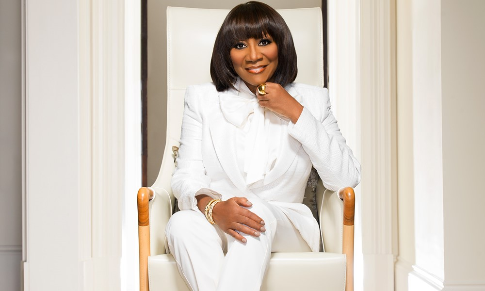 [Concert Review] Patti LaBelle Spreads Her Love At Kings Theater For Valentine's Day Weekend Concert