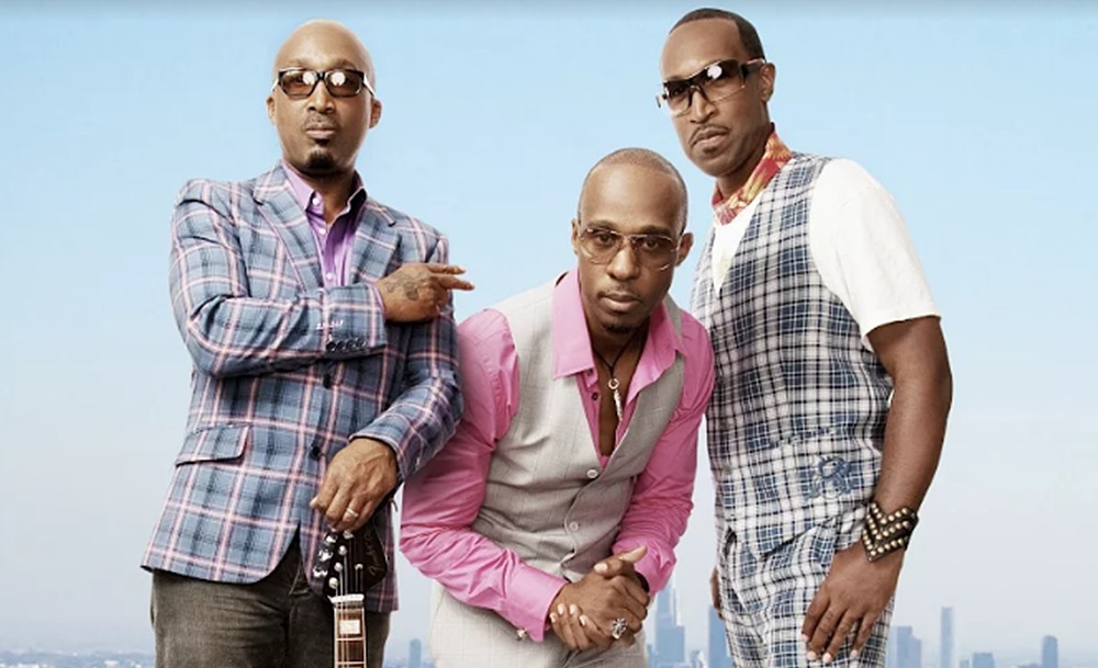 [EXCLUSIVE] Tony! Toni! Tone! Talks Performing, Their Legacy, Signature Hits, & More