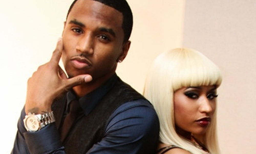 Trey Songz Addresses His Name Being Dragged Into Nicki Minaj / Remy Ma Beef