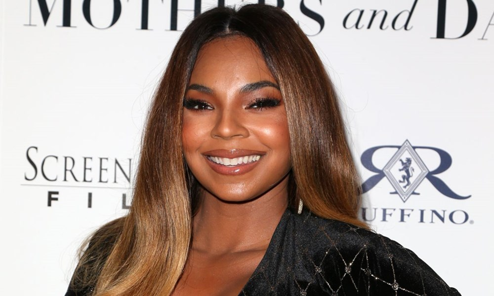 Guess Which R&B Heartthrob Has Eyes For Ashanti!