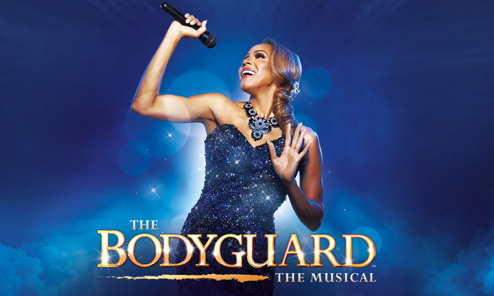Deborah Cox to Support 'The Bodyguard Musical' With New EP