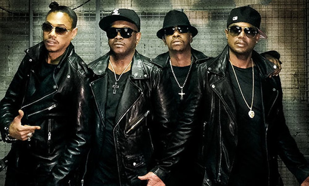 Is A Jodeci Biopic In The Works? Mr. Dalvin Says Yes!