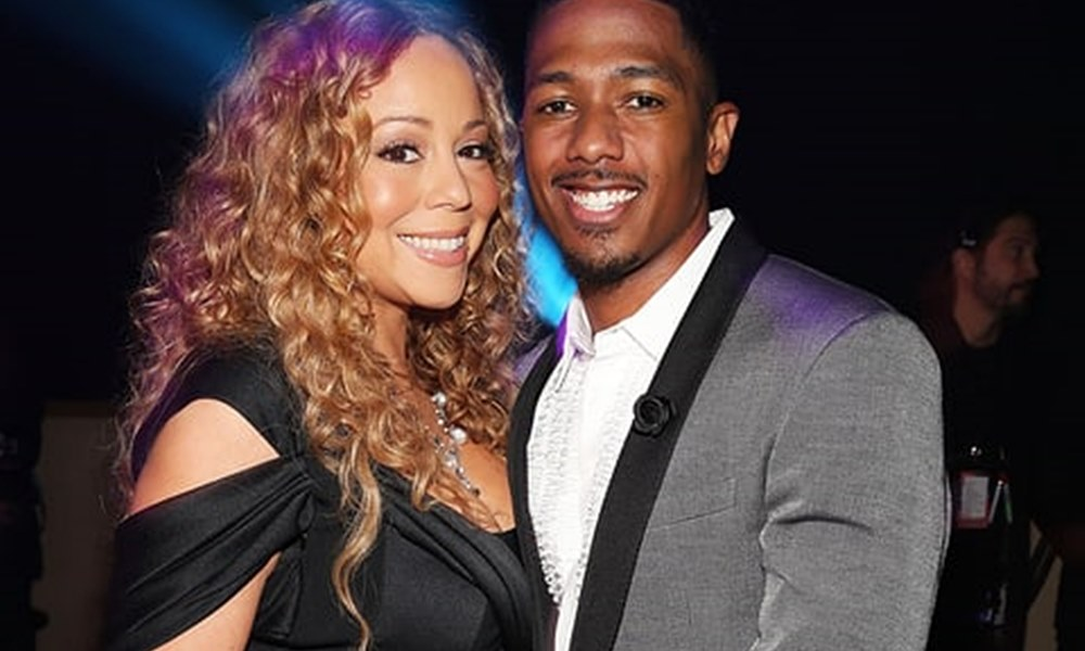 Mariah Carey Congratulates Ex-Hubby Nick Cannon On Birth Of Newborn Son