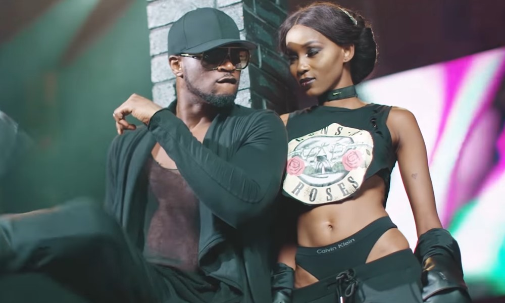 Nigerian R&B/Hip-Hop Duo P-Square Reveal Music Video For New Single, 'Away'