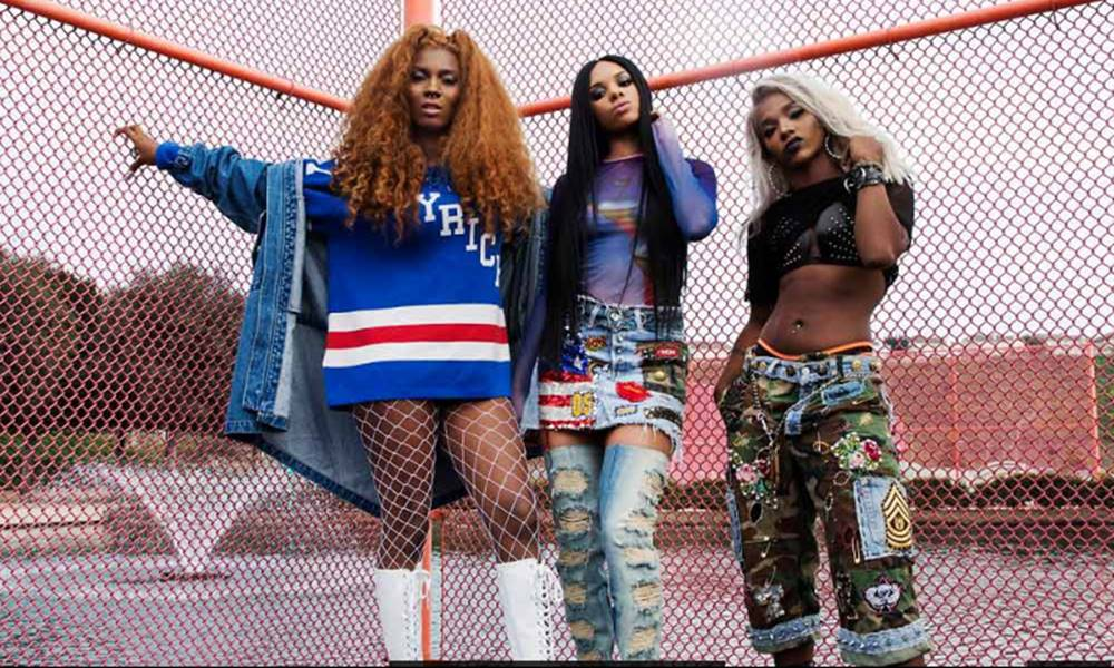 Atlanta Group B.O.Y (Be Only You) Flip Missy Elliott's 'Better'