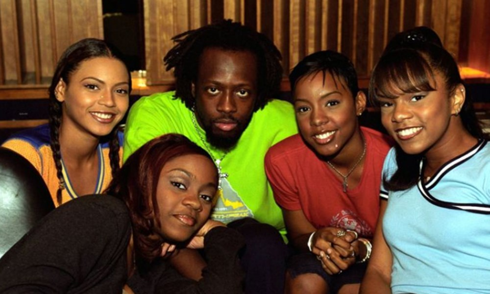 Wyclef Jean Breaks Down Inspiration Behind Destiny's Child's 1997 Hit 'No, No, No Part 2,' Plus Singer Wrongly Arrested