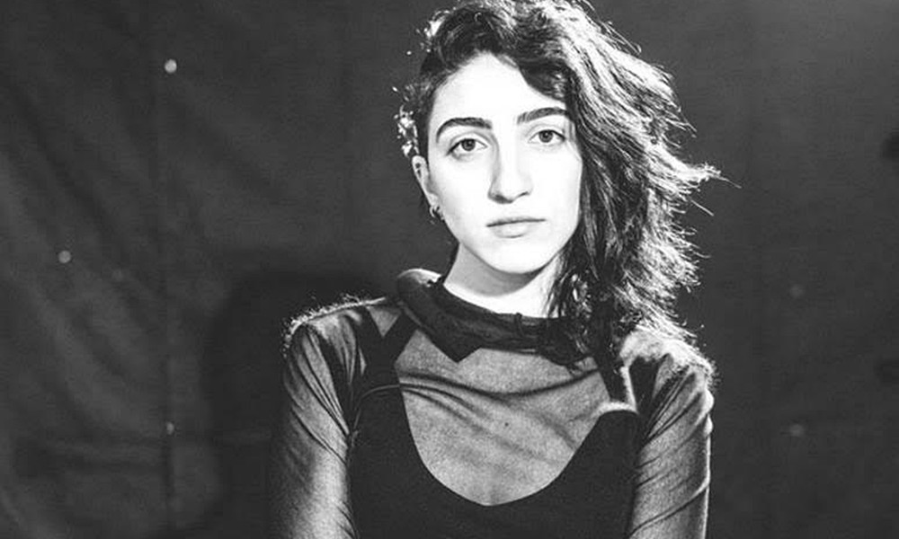 [EXCLUSIVE] Emily Estefan Talks Musical Family, Debut Album, Labeling Her Music as R&B, More