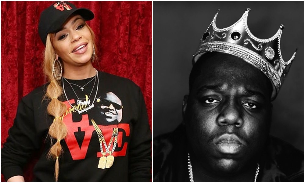 Faith Evans Performs 'Legacy' On 'The Real,' Drops 'Take Me There' ft. Sheek Louch and Styles P From 'King & I' Album (Lyric Video)