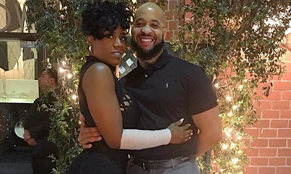 Fantasia Pushes Through Burn Injuries: 'What Don't Kill You Will Only Make You Stronger'