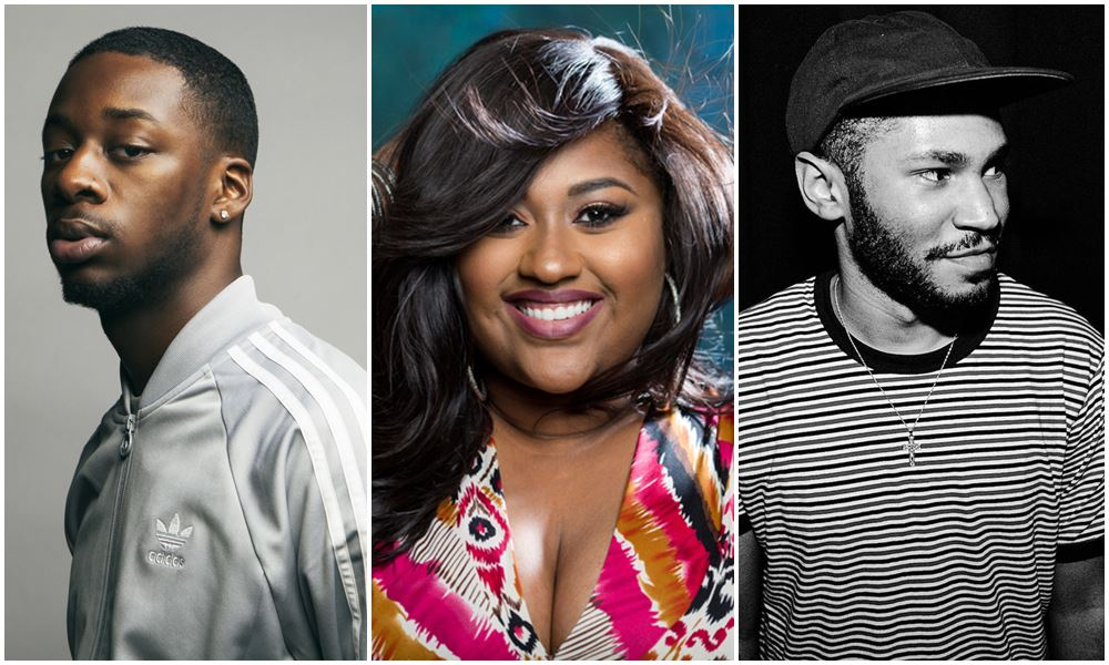 Jazmine Sullivan Joins GoldLink & Katranada For A Little 'Meditation'