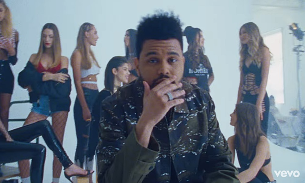 Producer NAV and The Weeknd Team Up For Model-Filled 'Some Way' Video