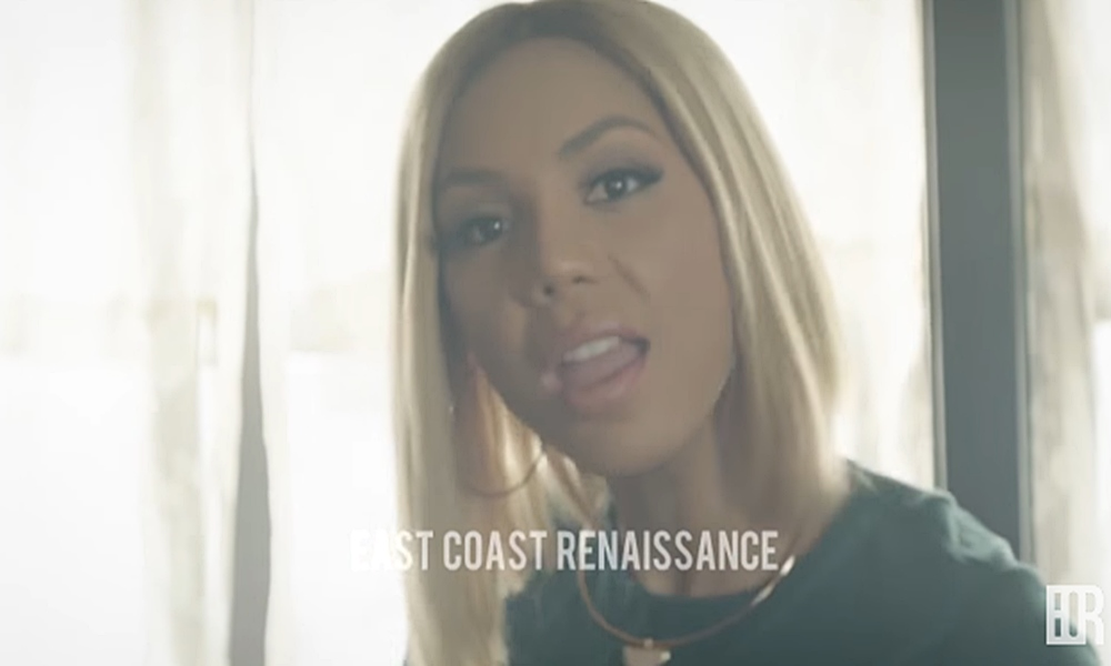 Tamar Braxton Appears In Todrick Hall's 'Lions And Tigers And Bears' Video, Plus Singer Talks Divorce Rumors, New Talk Show, More
