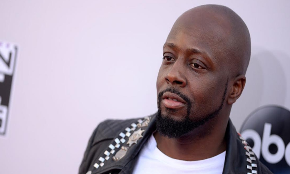 Wyclef Further Explains LAPD Arrest and Mistaken Identity Incident