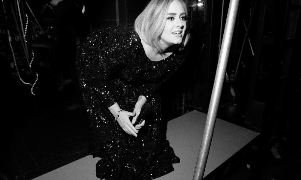 Adele Confirms That She's Married