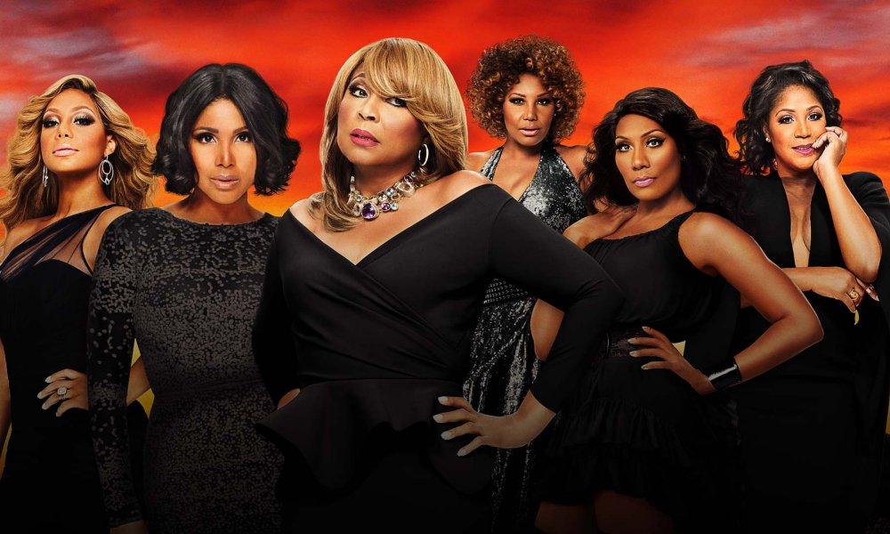 The Braxton Sisters Set to Launch Most Scandalous Season of 'Braxton Family Values' [Trailer]