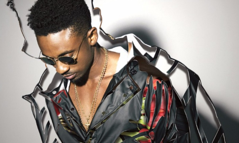 International Reggae Star Christopher Martin Announces #BigDeal 2017 North American Tour