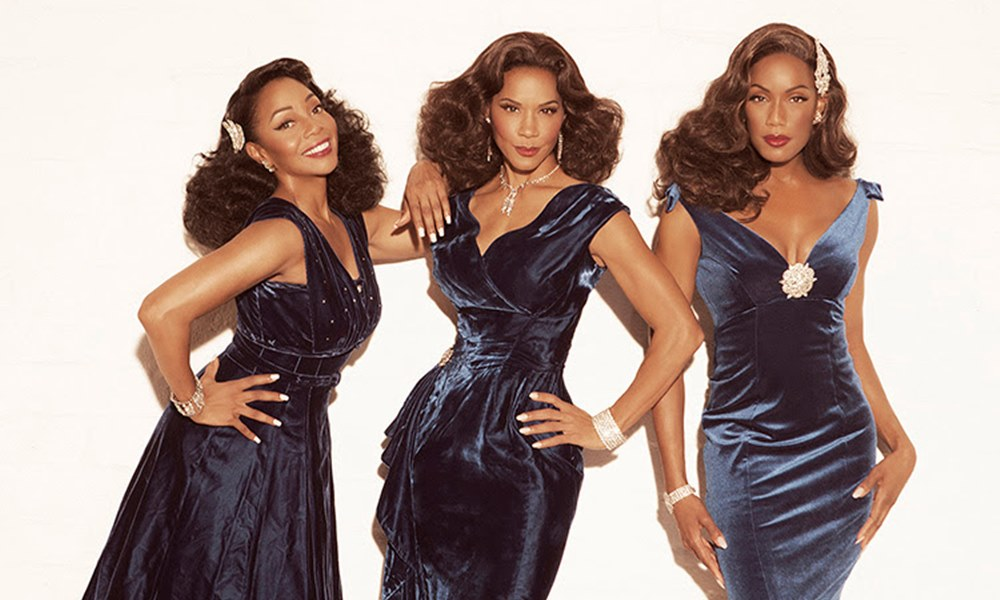 En Vogue Performs 'Free Your Mind' On ABC's 'Boy Band'