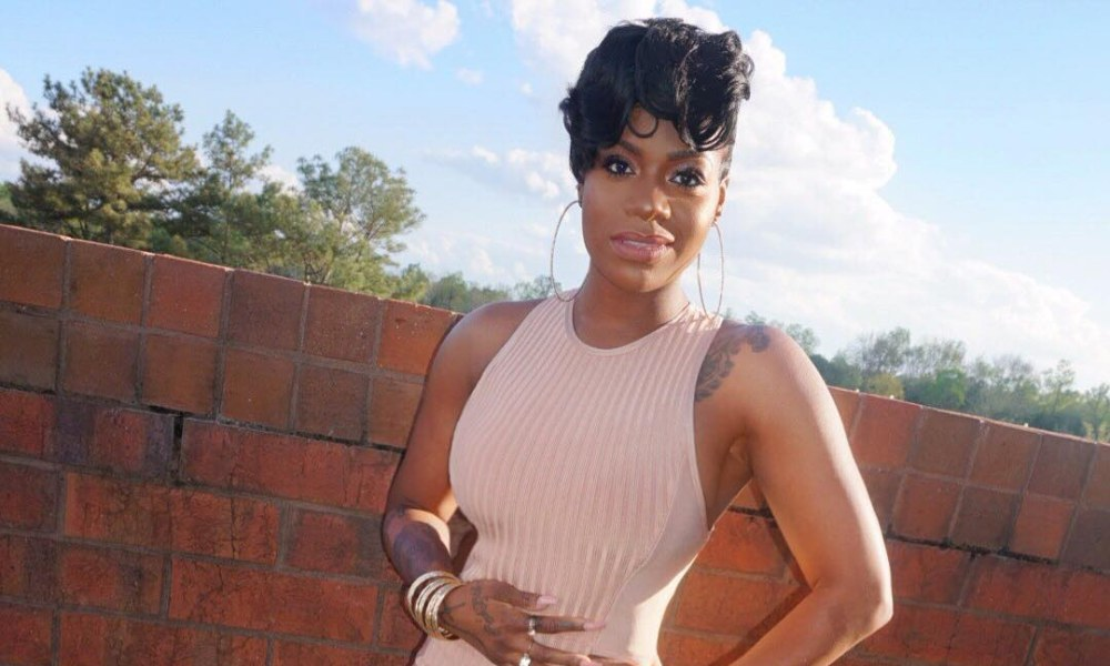 Fantasia Joins Star-Studded Gospelfest 2017 Line-up