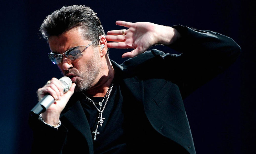 Cause of Death Revealed For George Michael
