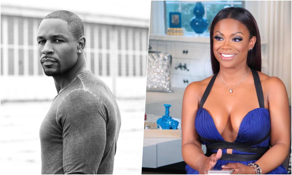 R&B Singers Kandi Burruss and Tank Tapped For Next Episode of 'Saints & Sinners'