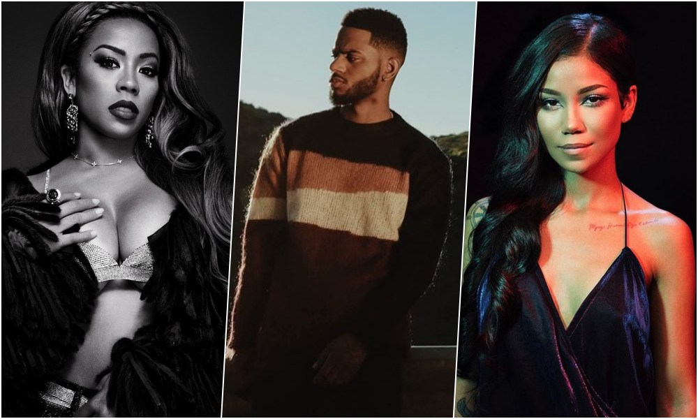 Keyshia Cole, Jhené Aiko, Bryson Tiller, and More Announced as Performers for the 2017 BET Experience