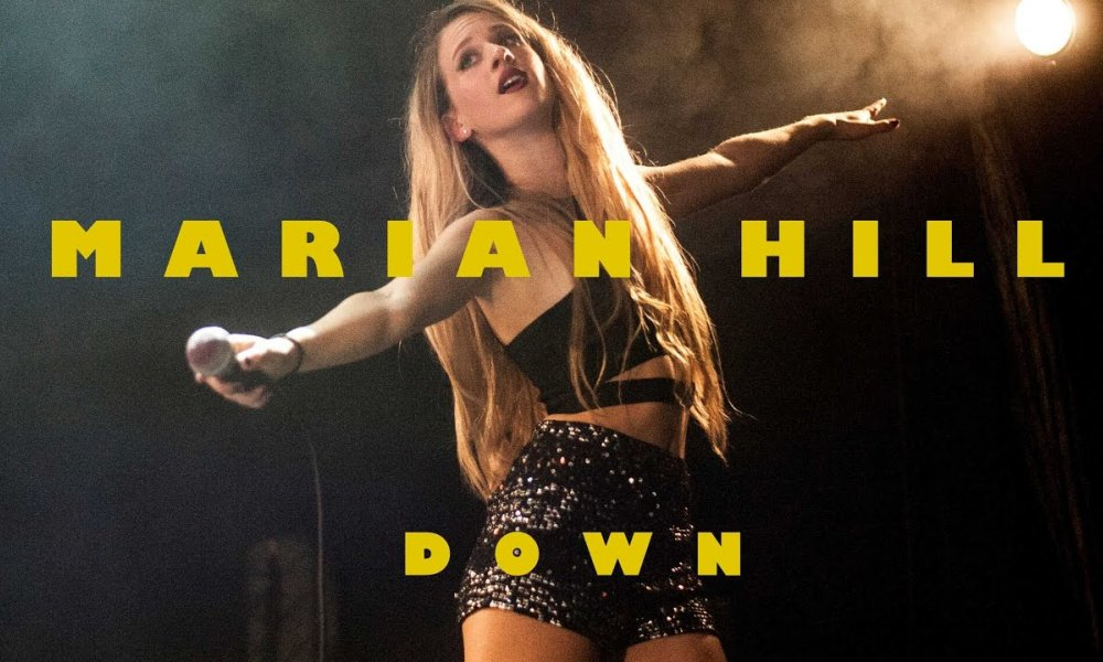 Marian Hill Debuts Music Video For Smash Single 'Down' (As Heard in #Apple Commercial)
