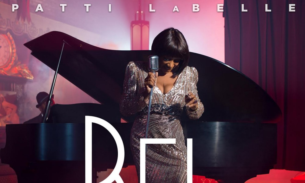 Patti LaBelle Announces New Album 'Bel Hommage'