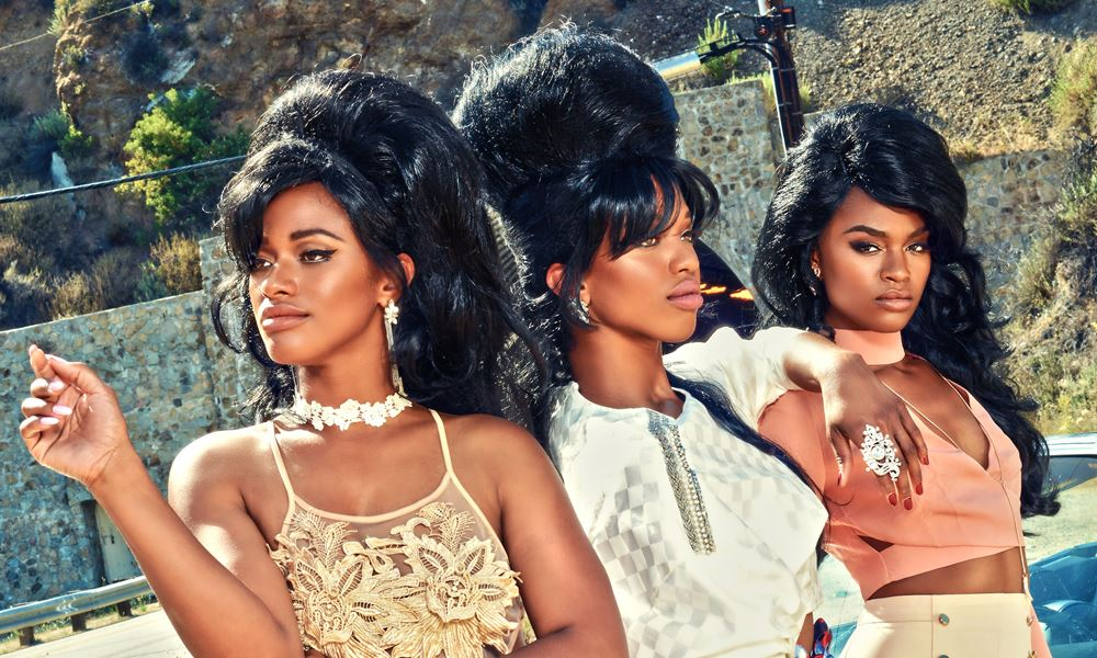 EXCLUSIVE: The Womack Sisters Talks Retro Sound, Bobby Womack Believing in Them, Family, More