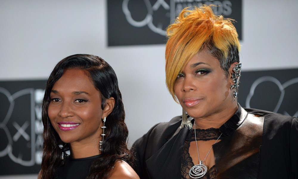 TLC to Debut New Song on FOX's STAR