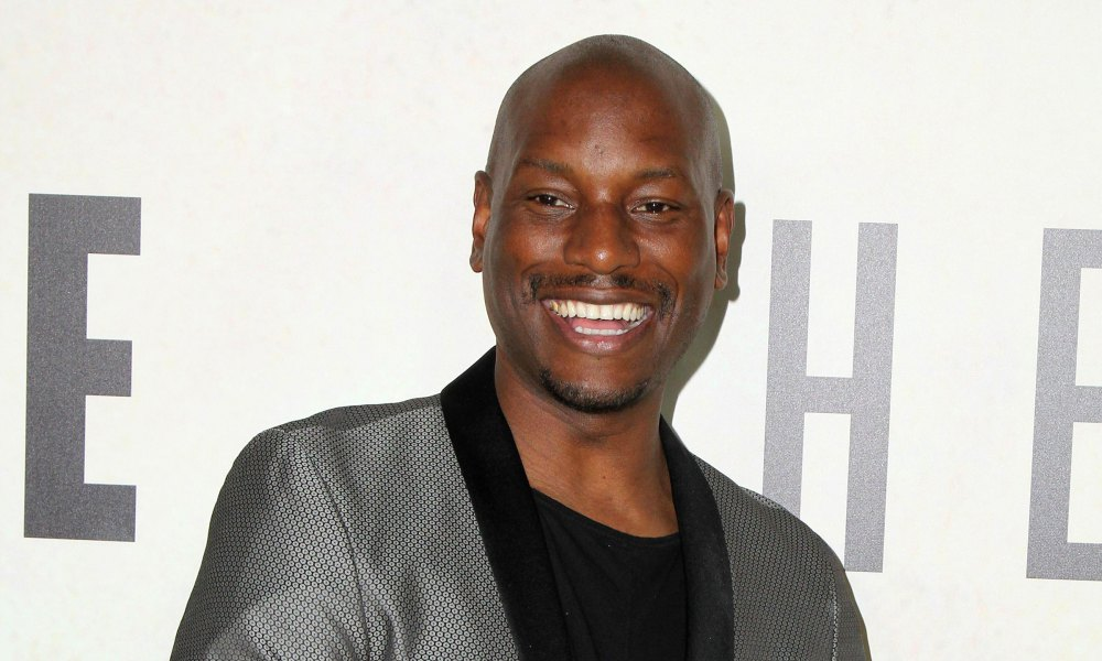 "Wendy to Tyrese: ""Don't Tell a Woman What to Do"""