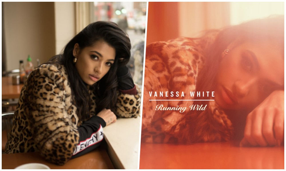 "Vanessa White's Mind is ""Running Wild"" With Freaky Thoughts"