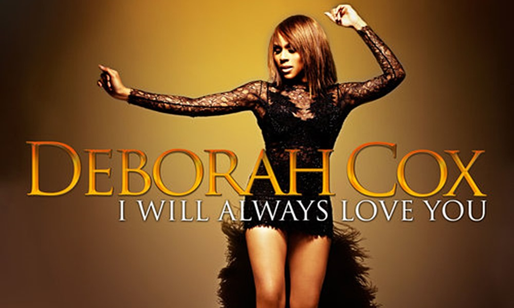 Deborah Cox Honors Whitney Houston With Stage Play & New Album 'I Will Always Love You'