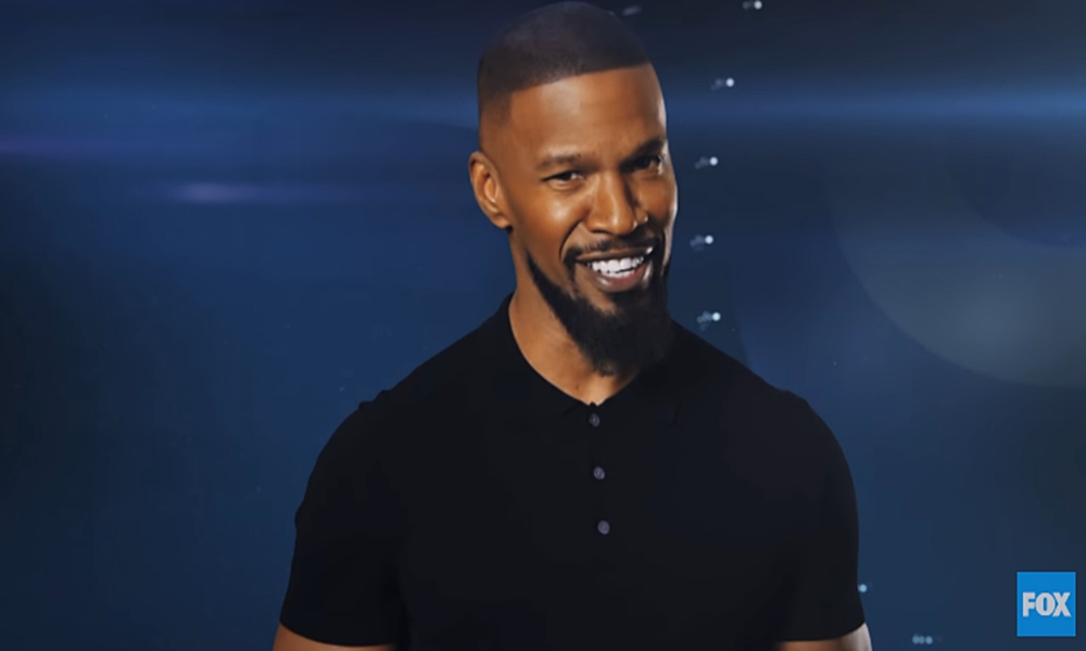 Jamie Foxx To Host New Game Show 'Beat Shazam'