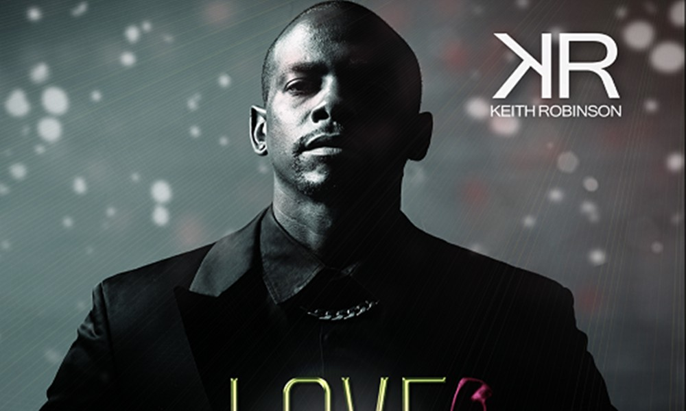Keith Robinson – Love Episodic