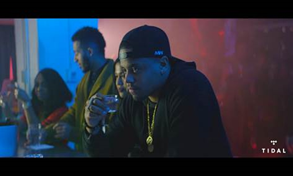 Mack Wilds Teases New Doc Series 'AfterHours' on TIDAL