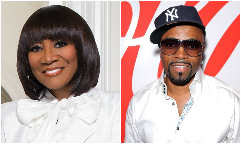 Patti LaBelle & Teddy Riley To Be Honored At National Museum of African-American Music's (NMAAM) Legends Luncheon in Nashville