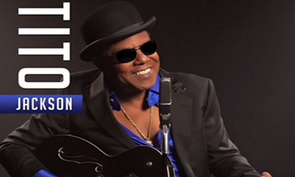 Legend Tito Jackson Drops Country-Tinged Single 'On My Way Home'