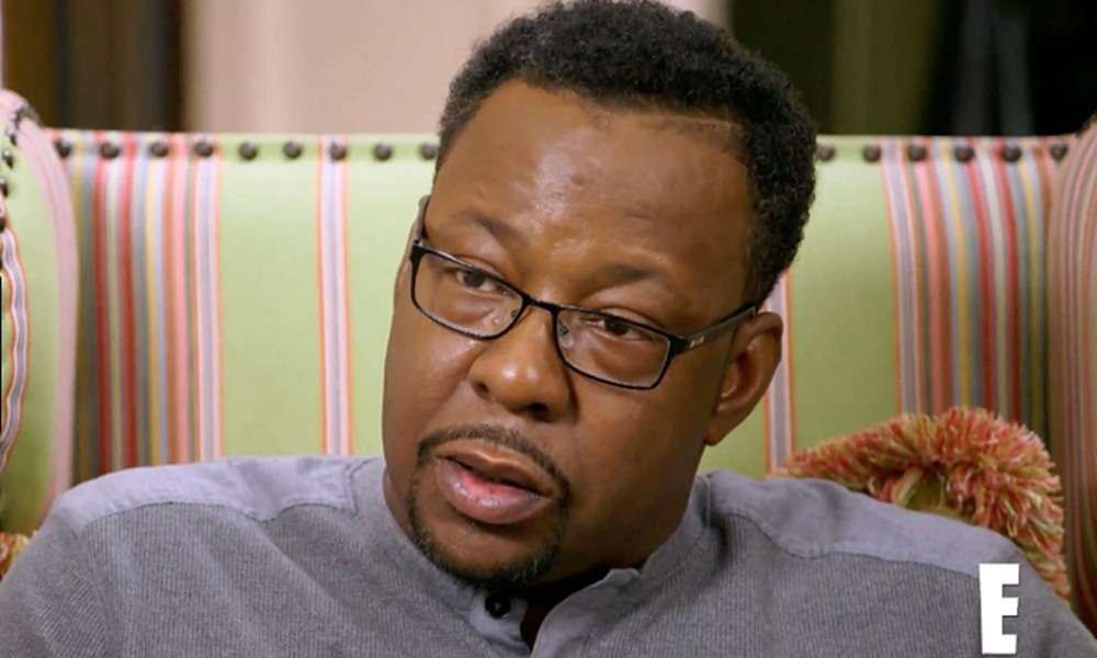 Bobby Brown Seeks Medium To Contact The Late Whitney Houston and Bobbi Kristina