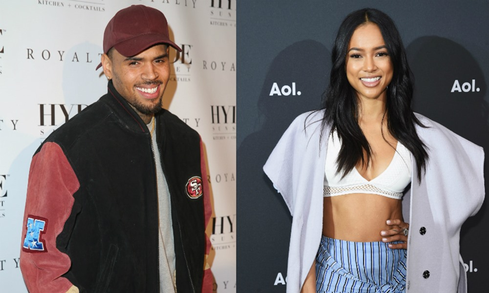 Judge Turns Down Karrueche Tran's Call-In Testimony Attempt In Restraining Order Case