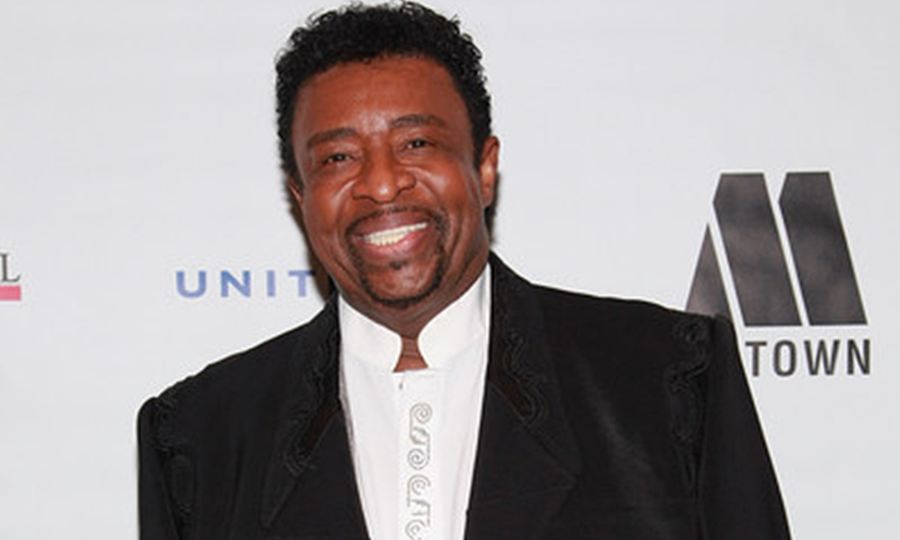 Former Temptations Singer Dennis Edwards Reportedly 'Seriously Ill'
