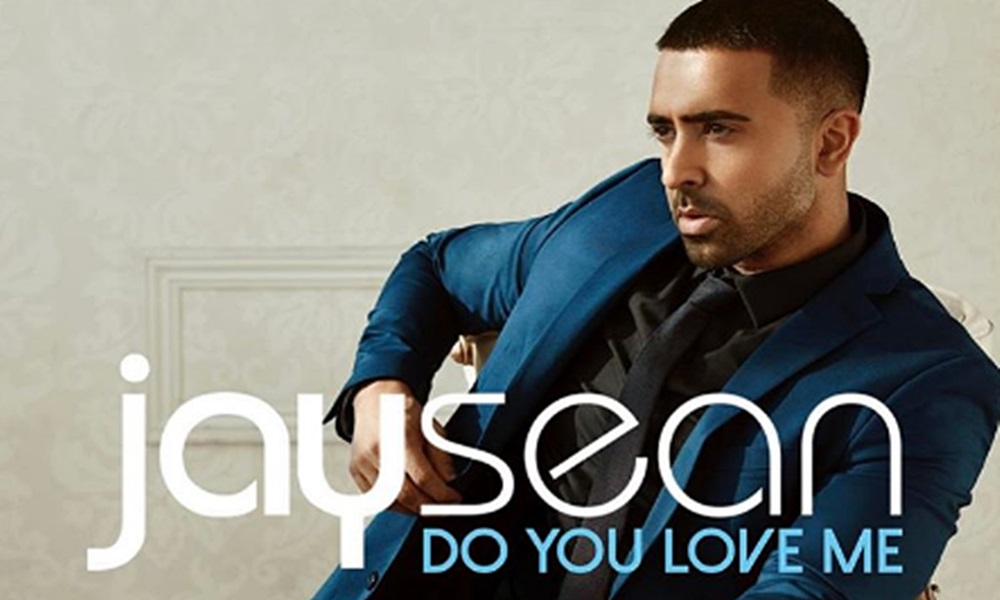 Jay Sean Asks 'Do You Love Me' To That Girl Who Won't Get Off Her Phone In New Video