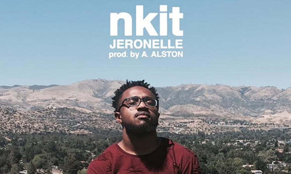 JeRonelle Drops Soulful, Emotion-Filled Single 'New Kid In Town'