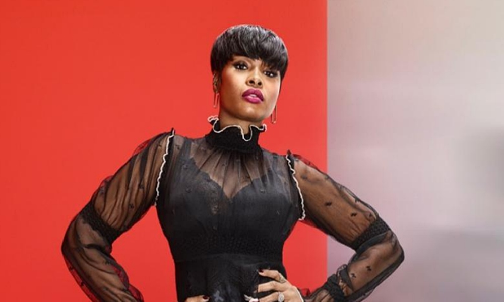 Jennifer Hudson Signs On As Judge For 'The Voice' Season 13